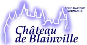 Logo du Château de Blainville Crevon